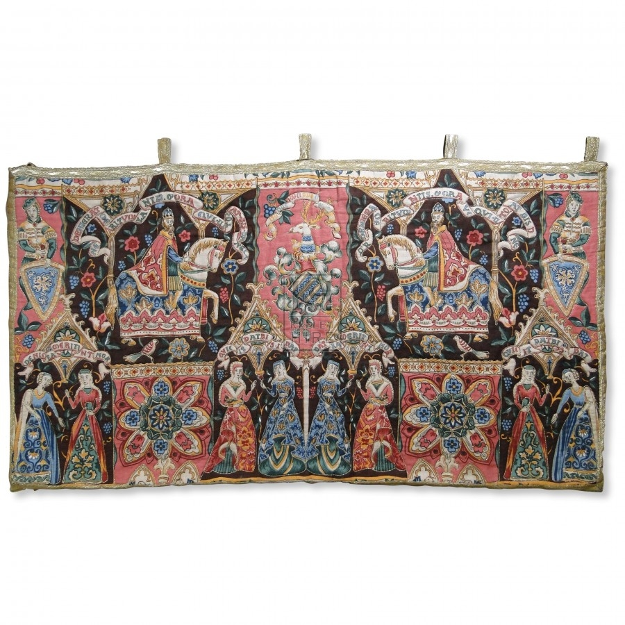 Tapestry no2
