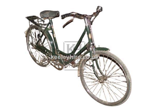 60s Ladies Bicycle