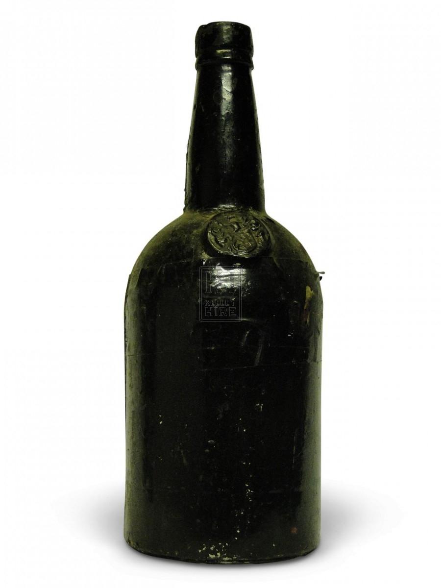 Fibreglass Period Bottle