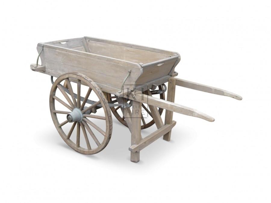 Farm handcart