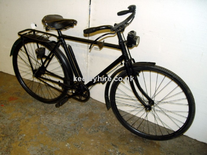 Period childs bicycle