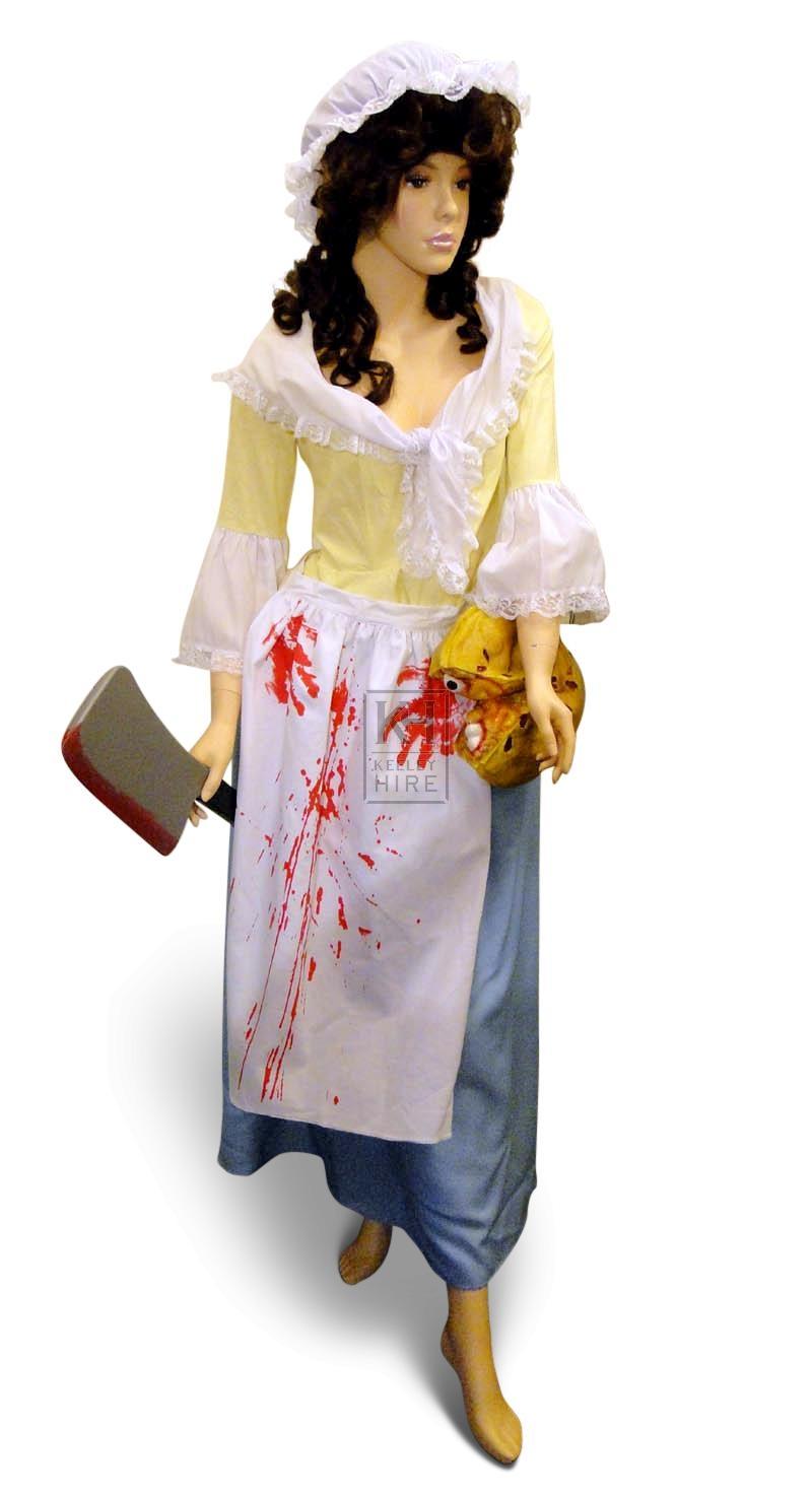 Mrs Lovett Mannequin