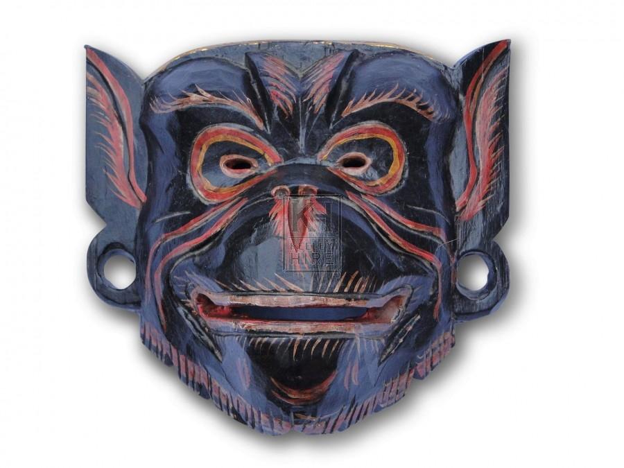 Native Mask # 1