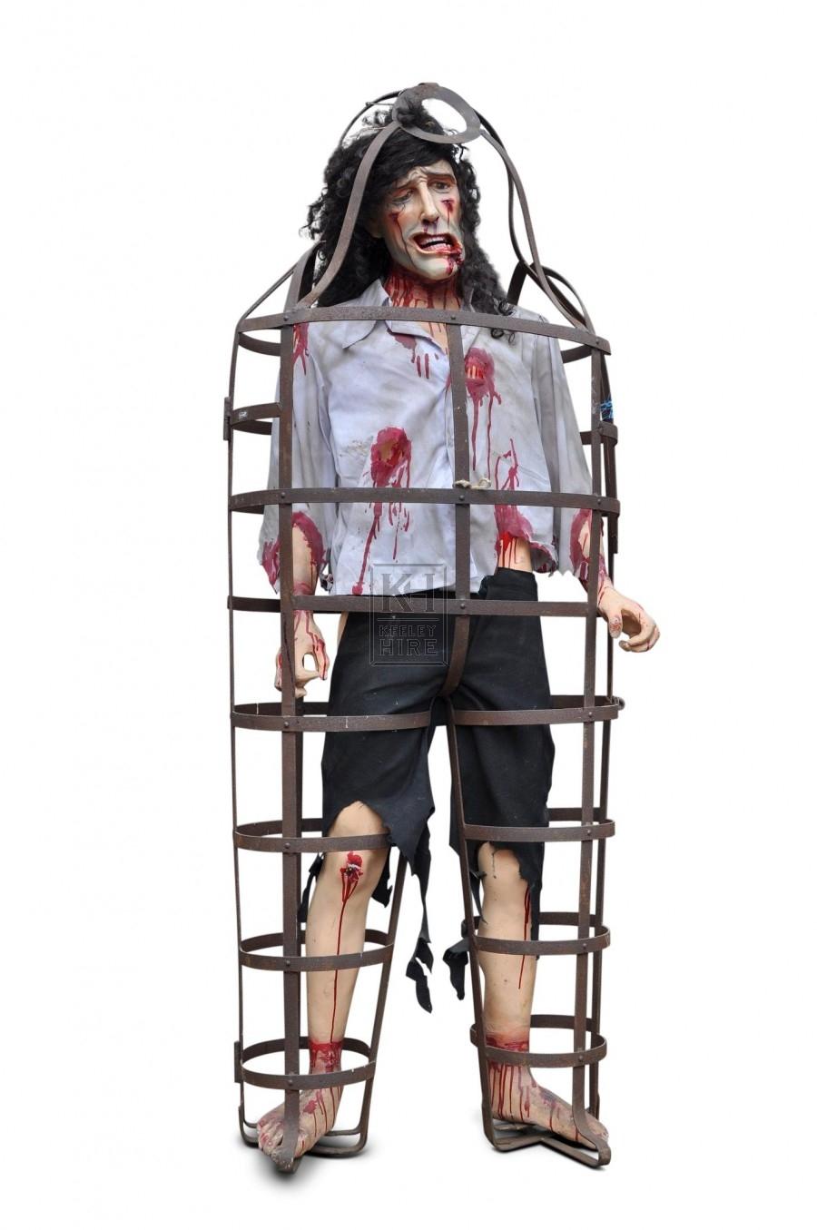 Figure - Dungeon Prisoner