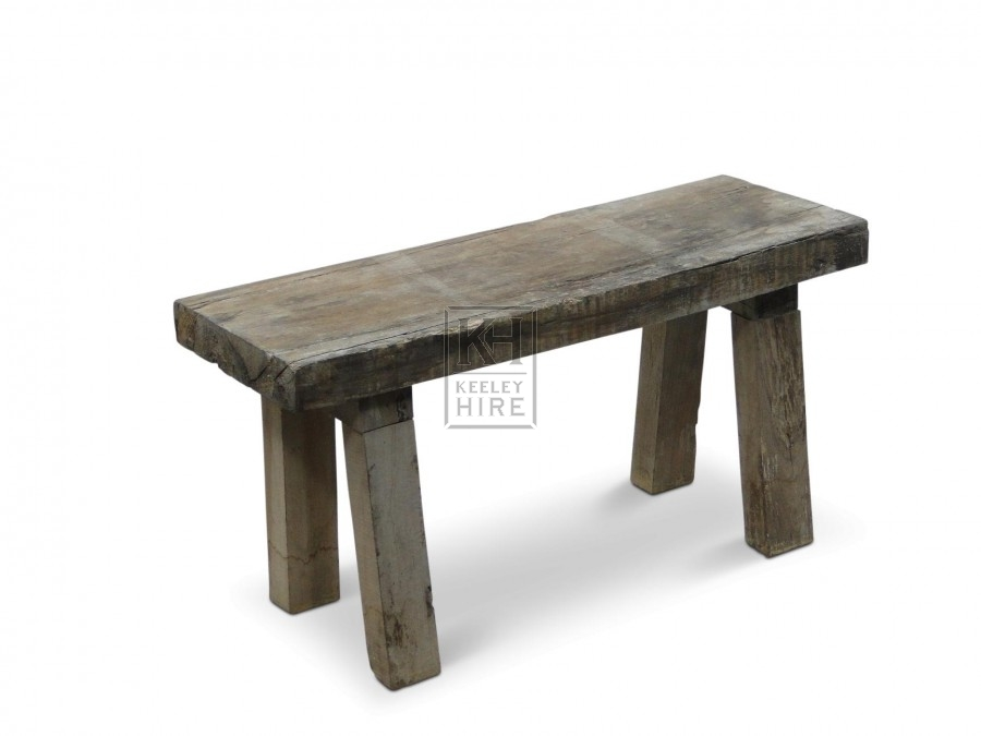 Awesome Benches Prop Hire Simple Wooden Bench Keeley Hire Ocoug Best Dining Table And Chair Ideas Images Ocougorg
