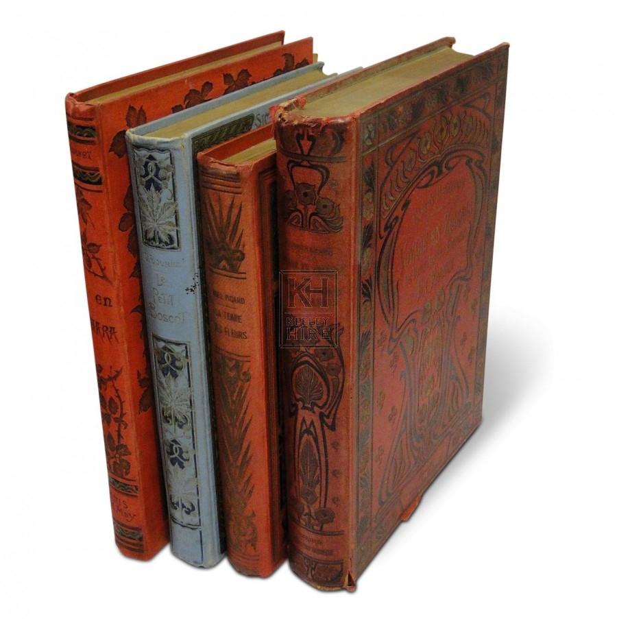 Period Books