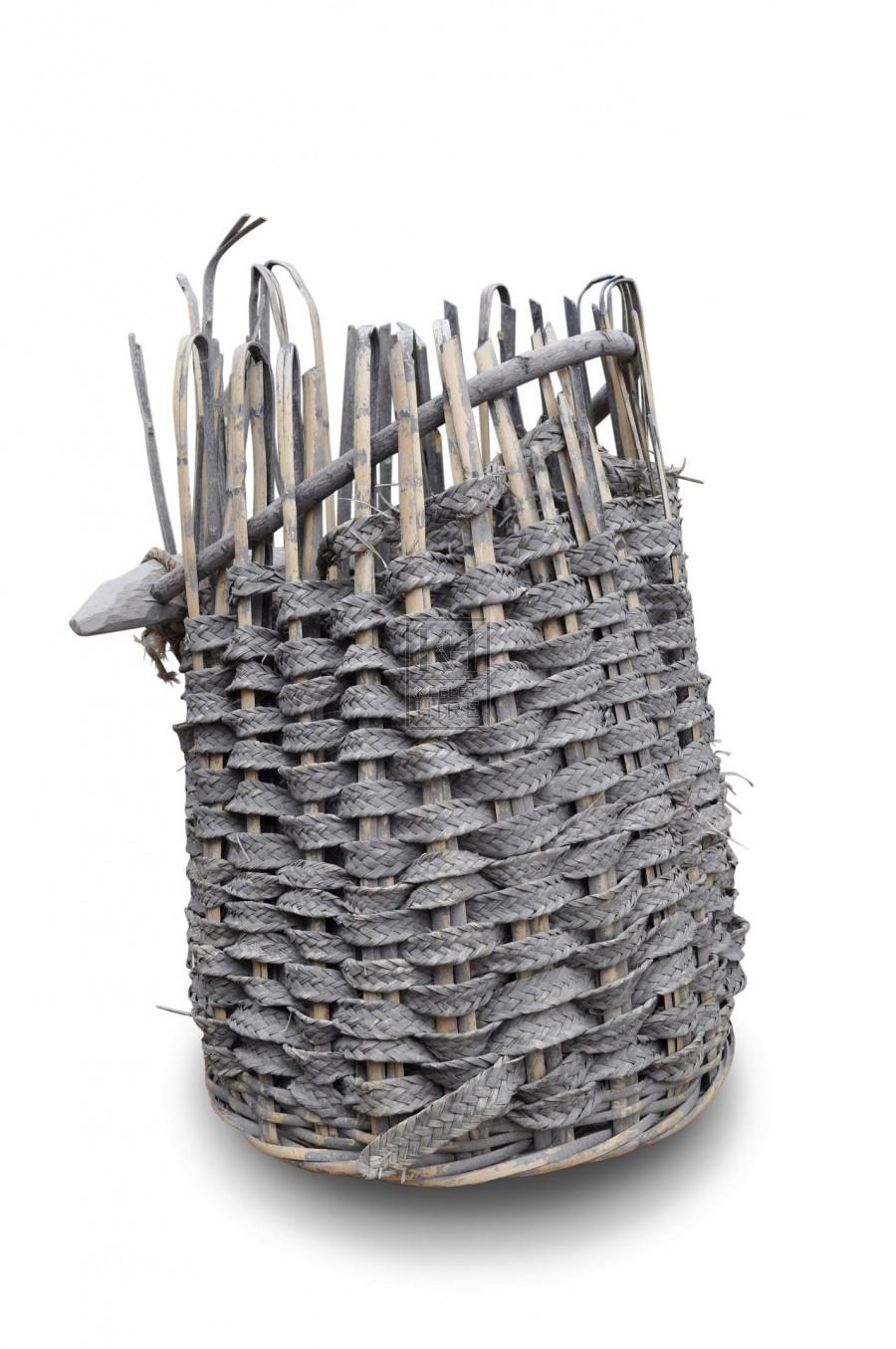 Back Basket 1