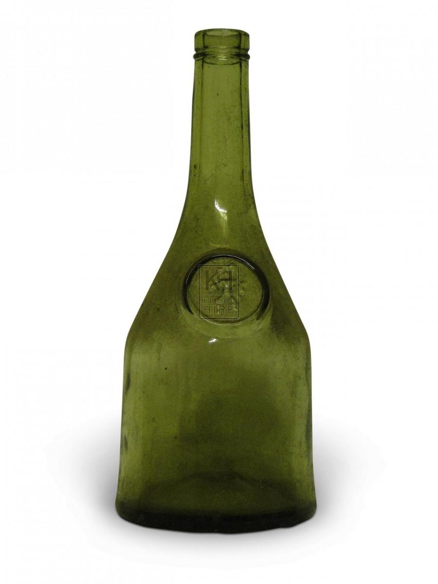 Glass Bottle #1