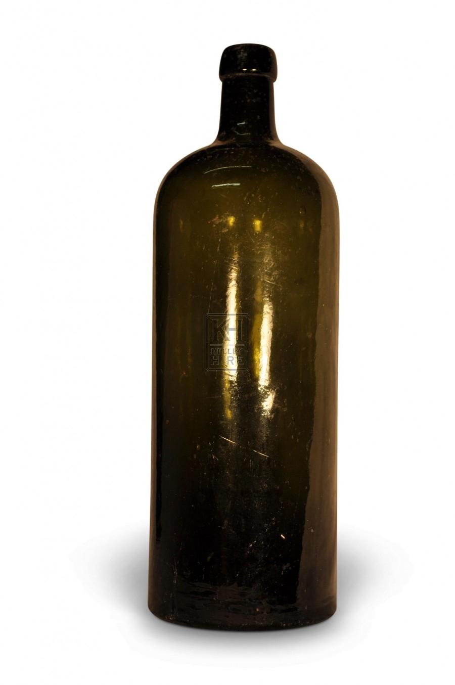 Glass Bottle #2