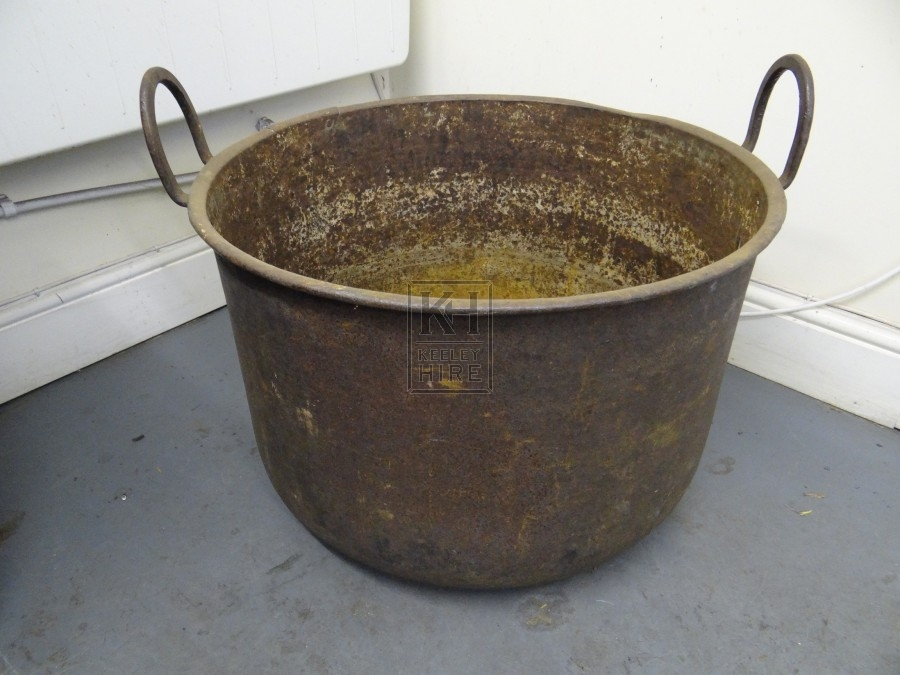 Large Cooking Pot
