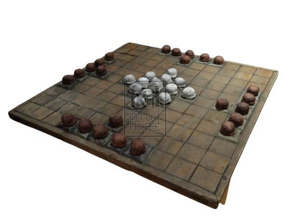 Hnefatafl Viking Board Game