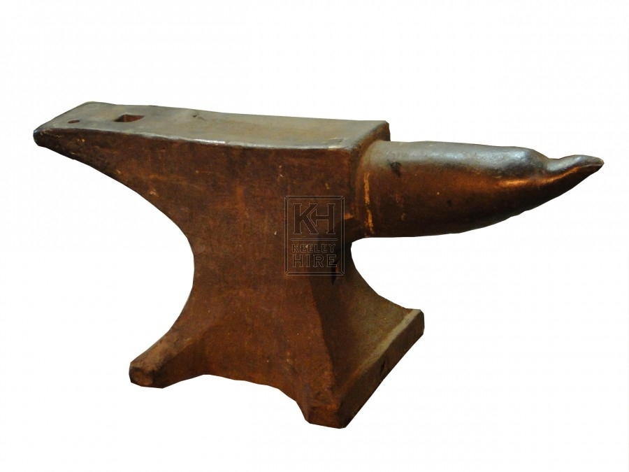 Blacksmiths Anvil #2