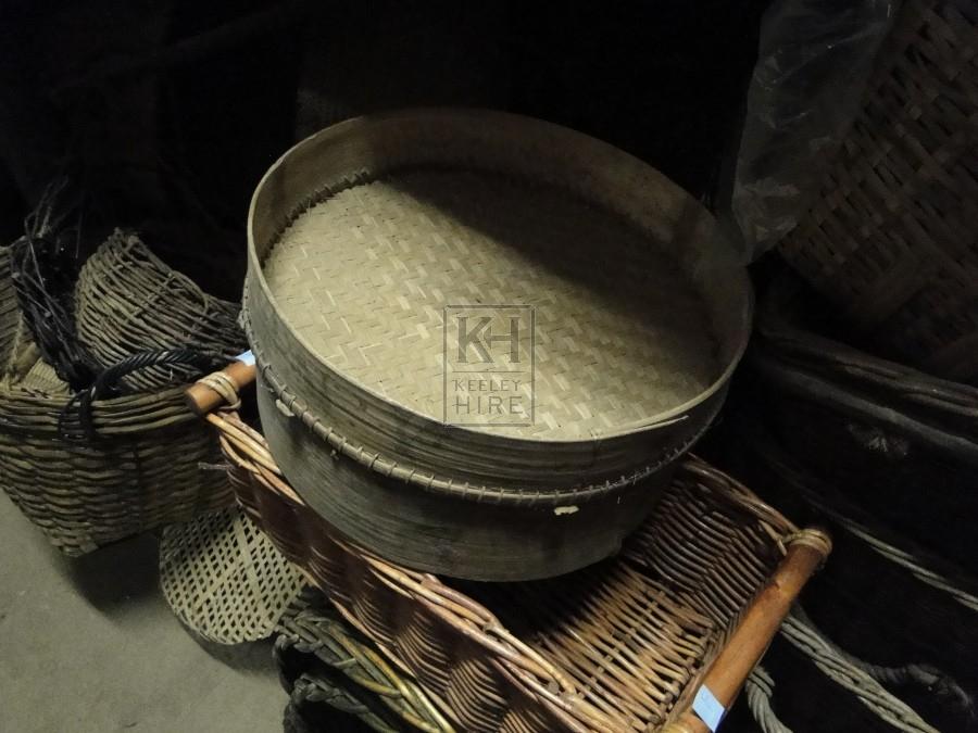 Rice Sieve