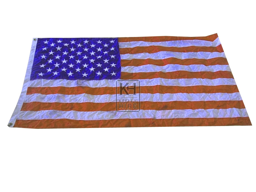 American Flag - assorted sizes
