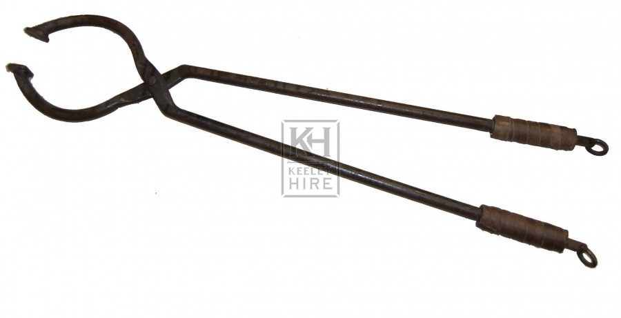 Blacksmiths Tongs #5