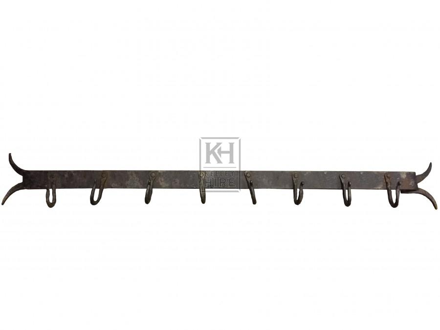 Metal Rack
