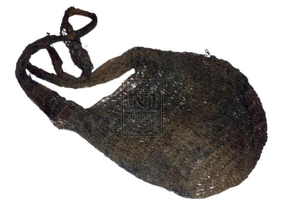 String net bag