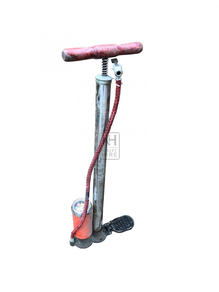 American Bicycle Pump