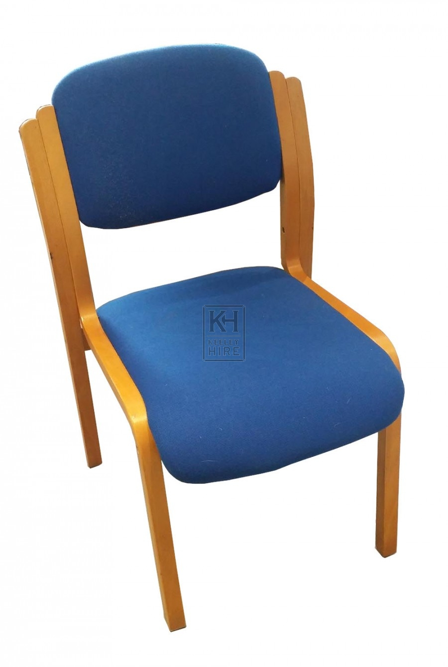 Contemporary office chair - without arms