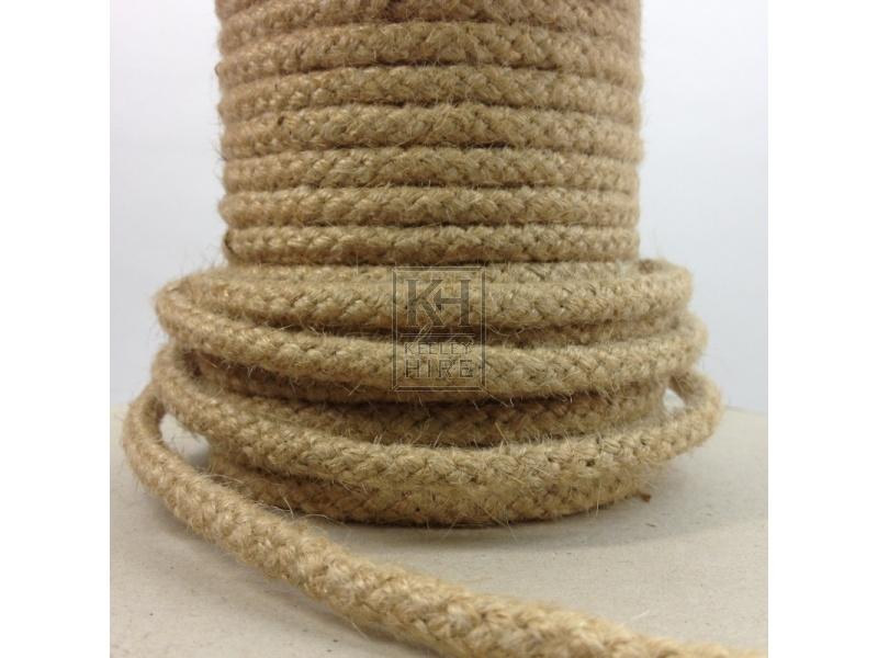 Sash cord