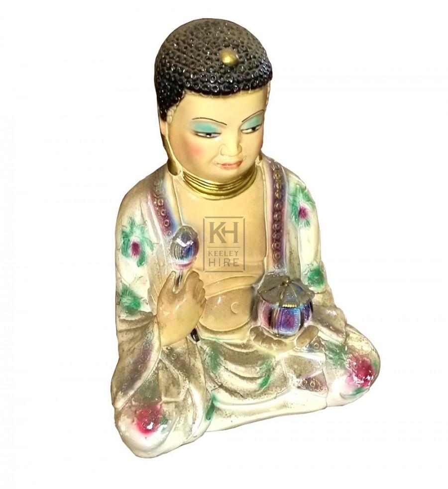 Large china Buddah statue