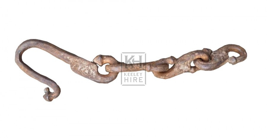 Ornate chain