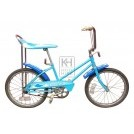 Blue Angel Childs Bicycle