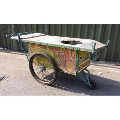 Oriental Food Cart