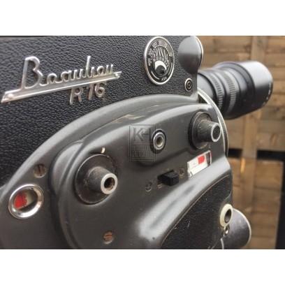 Beaulieu R16