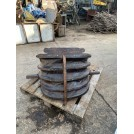 Large Blacksmiths Bellows